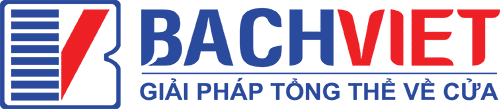 logo Bách Việt Group