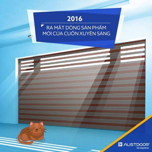 Baner cửa cuốn - Bách Việt Group