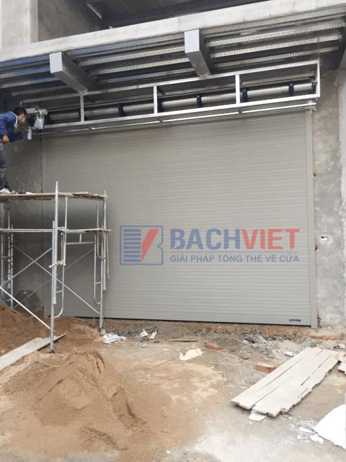 lap dat cua cuon khe thoang - Bách Việt Group