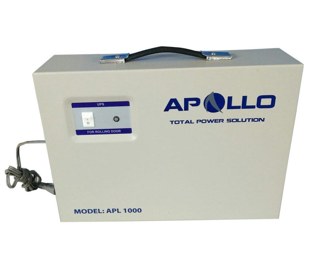 Bộ lưu điện Apollo model APL1000