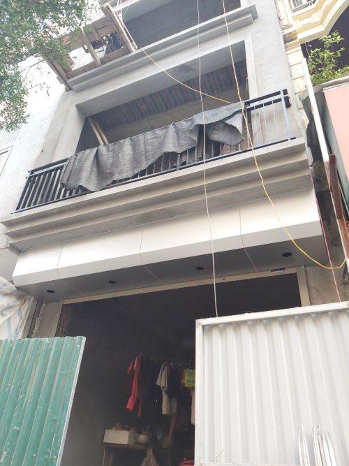 Lắp đặt cửa cuốn tại Hà Nội