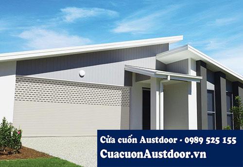 cua cuon austdoor